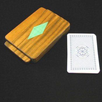 Captive Card