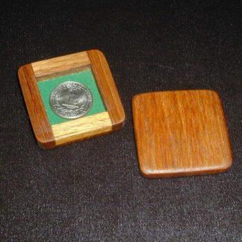 Coin Blocks