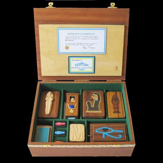 Egyptian Mini-Magic Collection