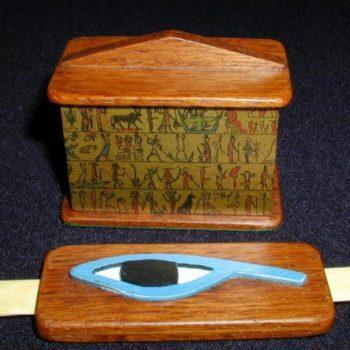 Horus-Scope