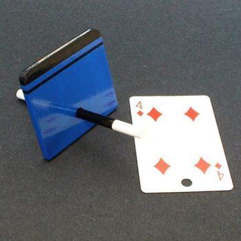 Houdini Card