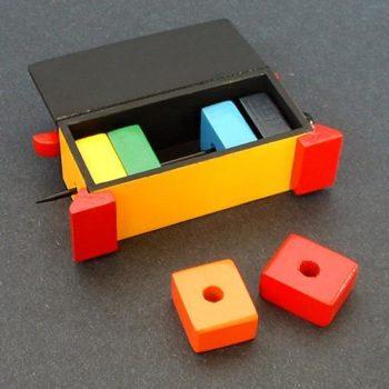 Oriental Blocks