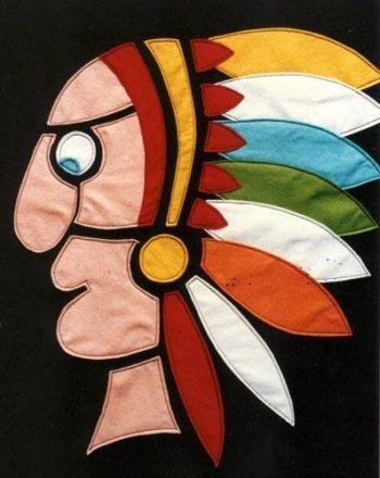 Red Indian Caper