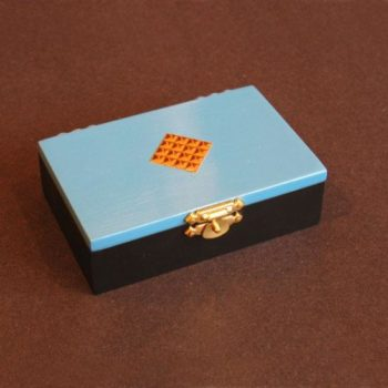 Tricky Box