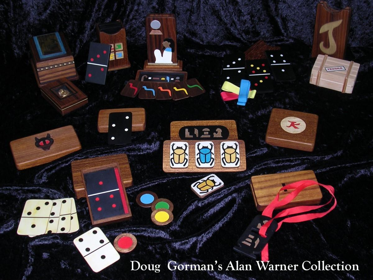 Doug Gorman's Collection